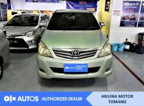 Butuh dana ingin jual Toyota Kijang Innova 2.0 G 2006
