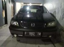 Jual Chevrolet Zafira CD 2000