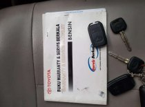 Toyota Avanza G 2015 MPV dijual