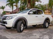 Jual Mitsubishi Triton 2016 kualitas bagus