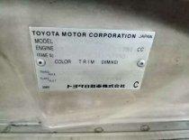 Jual Toyota Kijang LX 2001