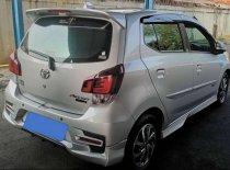 Toyota Agya 2017 Hatchback dijual