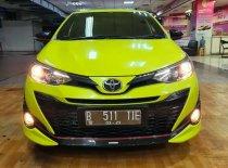 Toyota Yaris S 2018 Crossover dijual
