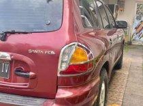 Jual Hyundai Santa Fe 2002