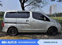 Jual Nissan Evalia 2016 termurah