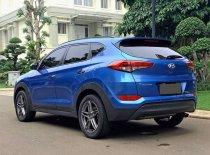 Hyundai Tucson XG 2016 SUV dijual