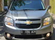 Jual Chevrolet Orlando 2014 kualitas bagus