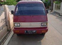 Jual Suzuki Carry 1996 termurah