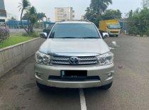 Toyota Fortuner TRD 2008 dijual