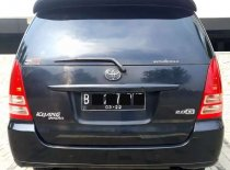 Jual Toyota Kijang Innova 2006