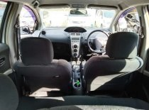 Butuh dana ingin jual Toyota Yaris E 2010