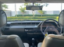 Honda Civic Wonder 1986 Sedan dijual