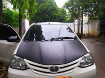 Toyota Etios Valco JX 2014 dijual