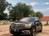 Honda CR-V Prestige 2012 SUV dijual