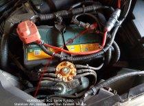 Jual Honda CR-V Turbo kualitas bagus