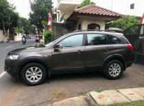 Chevrolet Captiva 2011 SUV dijual