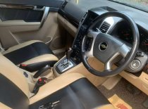 Jual Chevrolet Captiva kualitas bagus