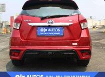 Toyota Yaris S 2015 Crossover dijual