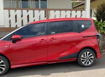 Butuh dana ingin jual Toyota Sienta Q 2019