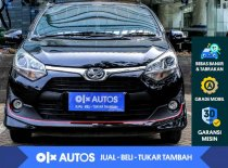 Butuh dana ingin jual Toyota Agya TRD Sportivo 2019
