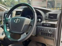 Jual Toyota Alphard 2011 kualitas bagus