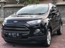Ford EcoSport Titanium 2015 SUV dijual