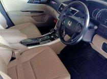 Honda Accord 2.4 VTi-L 2013 Sedan dijual