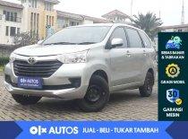 Butuh dana ingin jual Toyota Avanza E 2015