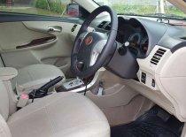 Jual Toyota Corolla Altis 2012, harga murah