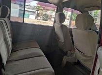 Suzuki APV X 2005 Minivan dijual
