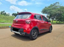Jual Hyundai Grand I10 2018 termurah