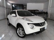 Nissan Juke RX 2014 SUV dijual