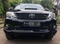 Jual Toyota Fortuner G TRD kualitas bagus