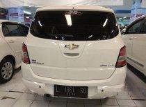 Butuh dana ingin jual Chevrolet Spin LTZ 2014