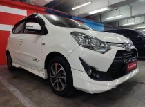 Jual Toyota Agya 2019 kualitas bagus