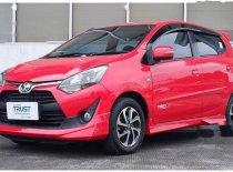 Jual Toyota Agya 2017