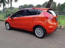 Ford Fiesta Trend 2010 Hatchback dijual