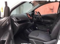 Jual Chevrolet Spark LTZ 2018