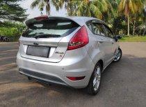 Jual Ford Fiesta 2011 kualitas bagus