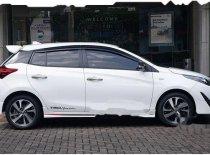 Jual Toyota Yaris 2018 termurah