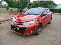 Butuh dana ingin jual Toyota Yaris G 2019