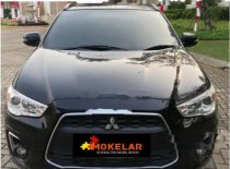 Jual Mitsubishi Outlander Sport 2014 termurah