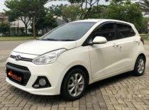 Hyundai Grand I10 GLS 2014 Hatchback dijual