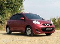 Nissan March 1.2L 2017 Hatchback dijual