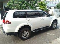 Mitsubishi Pajero Sport GLX 2013 SUV dijual