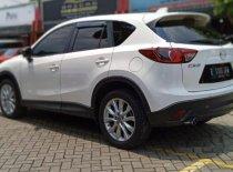 Mazda CX-5 Grand Touring 2014 SUV dijual