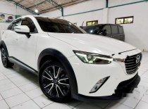 Butuh dana ingin jual Mazda CX-3 Sport 2017