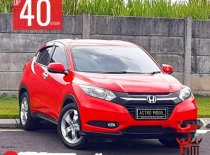 Butuh dana ingin jual Honda HR-V S 2016