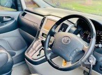 Jual Toyota Alphard 2008