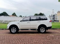 Mitsubishi Pajero Sport Dakar 2014 SUV dijual